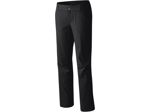 Columbia Saturday Trail Housut Naiset, black